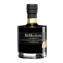 Balsamico με τρούφα