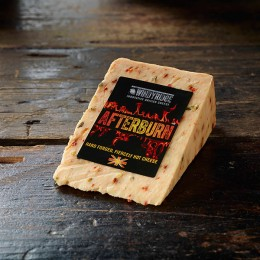Cheddar Afterburn 150g